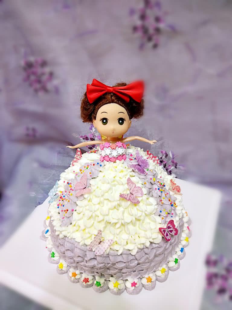生日蛋糕简笔画-一个生日蛋糕可以保存多少天
