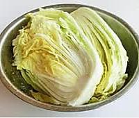 韩国泡菜怎么做?韩国泡菜做法步骤