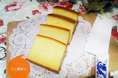 日式棉花蛋糕#熙悦食品低筋粉#