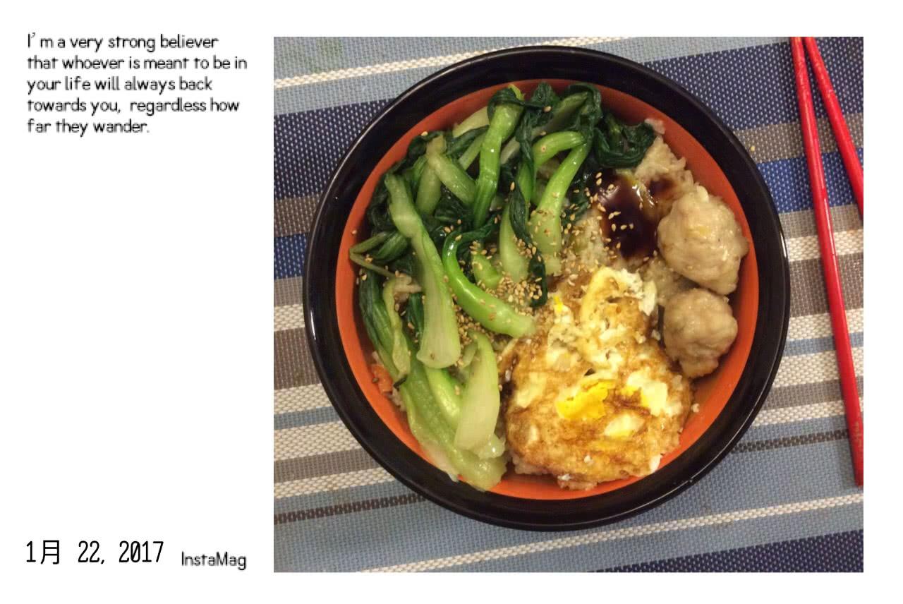 腊肉饭(电压力锅版)