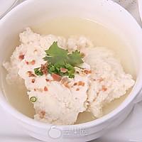 鸡豆花—《顶级厨师》参赛作品