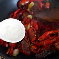 酱骨小龙虾#虾的味道,油知道#的做法图解19