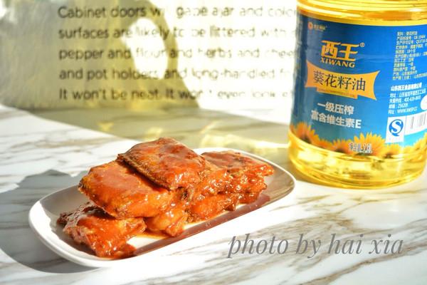 糖醋带鱼#西王鲜味道#的做法