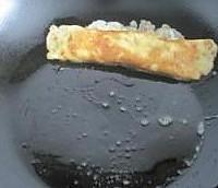 西红柿与鸡蛋的另一做法——西红柿厚蛋烧的做法图解6