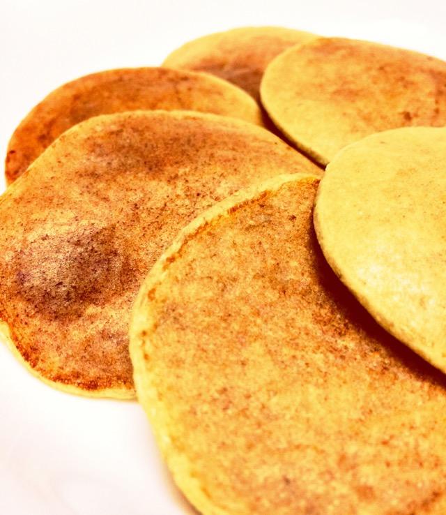 豆渣饼的做法_【图解】豆渣饼怎么做好吃_喵黑白0v0