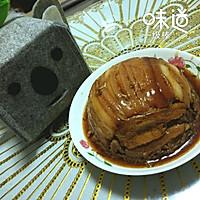 梅菜扣肉#给老爸做道菜#