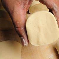 史上最详细的小麦面粉馒头做法详解!的做法<!-- 图解7 -->