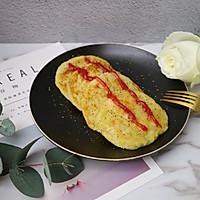 鲜虾土豆奶酪饼 #中粮我买,超模滋料大公开#