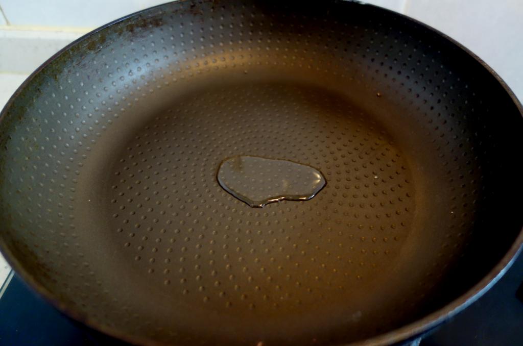 瓜菜饼子(鸡蛋西葫芦饼)的做法图解7