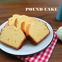 简单又复杂的基础磅蛋糕,理科生做烘焙
