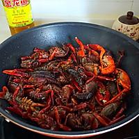 酱骨小龙虾#虾的味道,油知道#的做法图解15