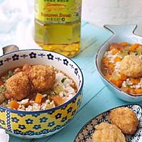 小龙虾泡饭#虾的味道,油知道#