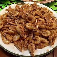 油爆河虾—经典菜的家常做法