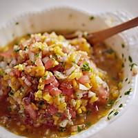 香煎鸡胸肉配芒果莎莎酱#Gallo橄露橄榄油#的做法图解4