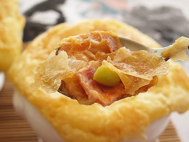 酥皮汤的做法_【图解】酥皮汤怎么做如何做好吃_酥皮