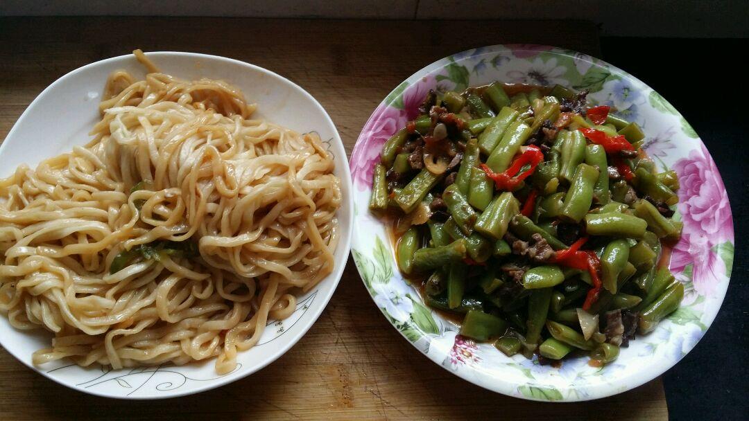 新疆蒸面的做法美食菜谱app排名图片