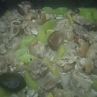 山椒炖猪蹄