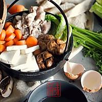 温润冬日羊肉暖锅#美食美刻,乐享美极#