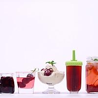 樱桃的6种新式吃法 | 魔力美食