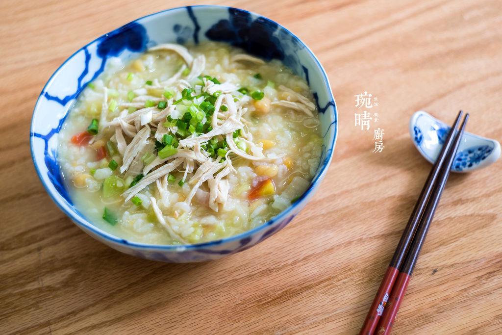 汤饭高清矢量图