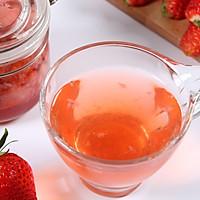 草莓控的福音——果香草莓酒