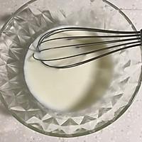 芒果流心蛋糕卷的做法图解1