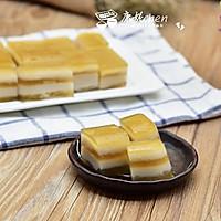 椰汁马蹄糕#盛年锦食.忆年味#