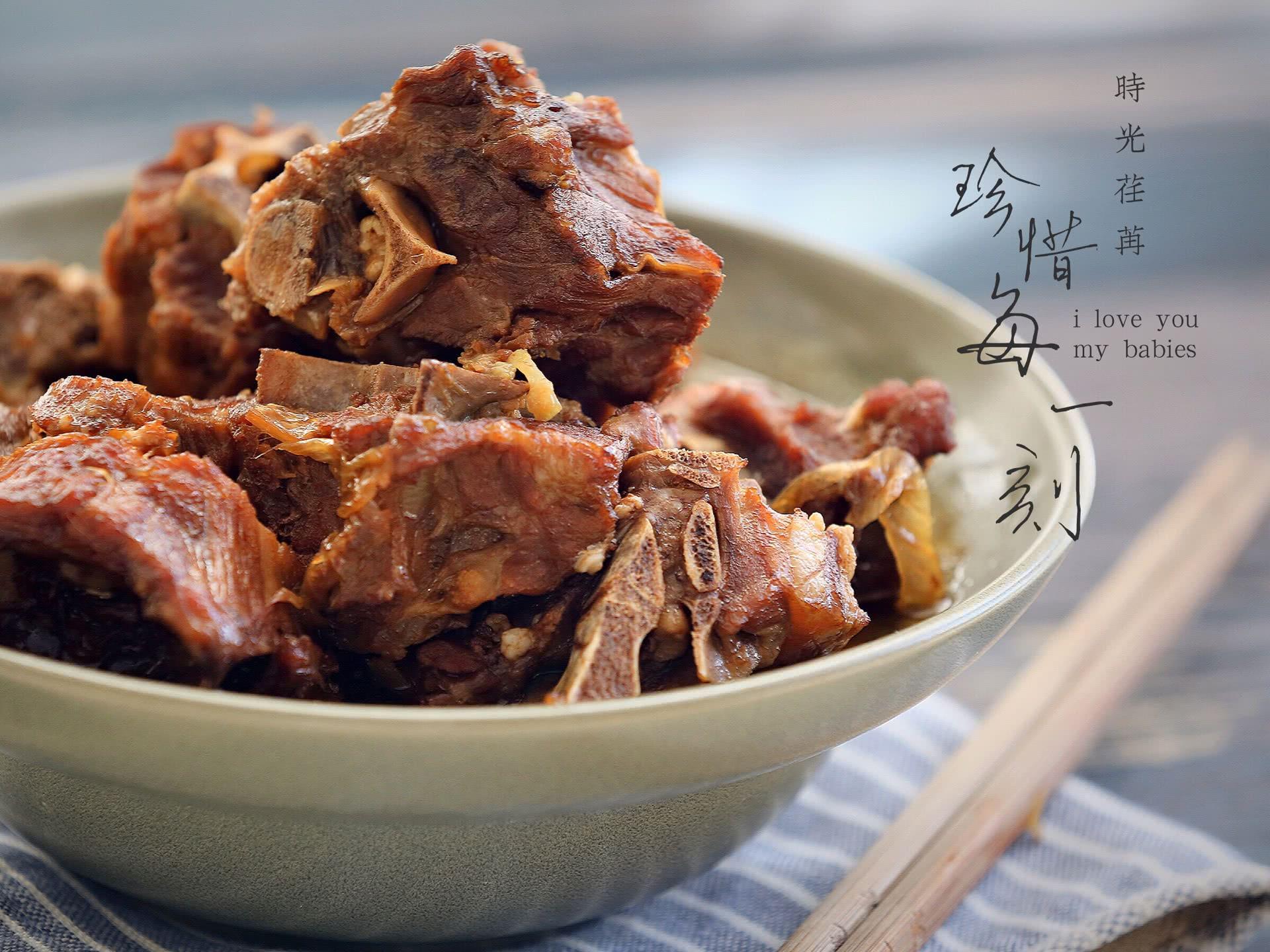 炖羊蝎子晋城现在敢给猪肉吃孩子吗图片