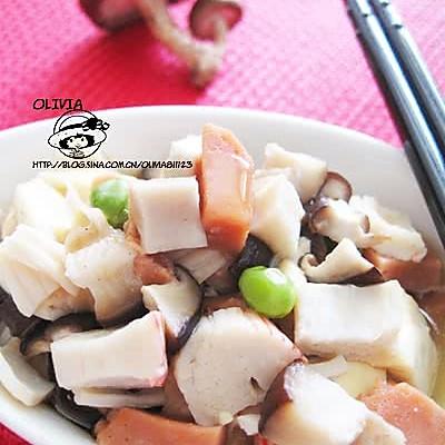 三鲜豆腐锅的做法 三鲜豆腐锅怎么做如何做好吃 三鲜豆腐锅家常做法
