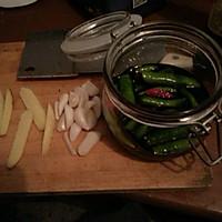 腌黄瓜咸菜(家常必备小菜)的做法图解3