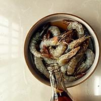 油焖大虾----宴客必备的做法图解3
