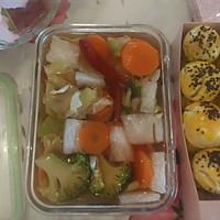 香草怡人西式泡菜,pk韩式泡菜,极品减肥瘦身菜