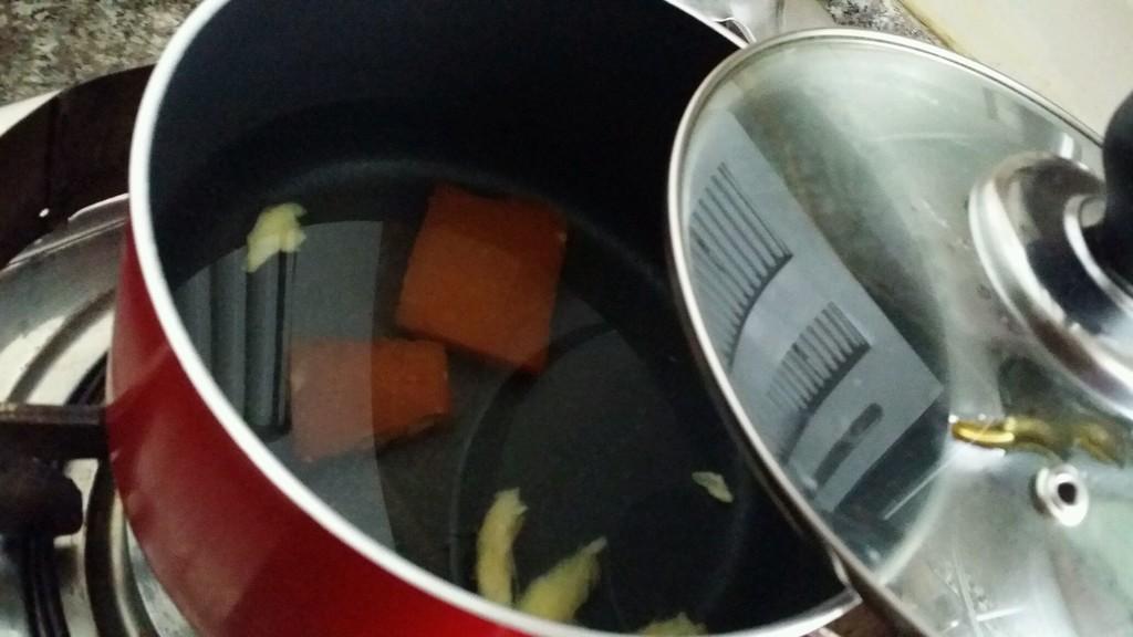 红糖姜茶的做法 !-- 图解1 -->