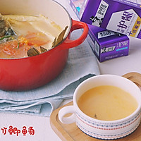 番茄腐竹鲫鱼汤