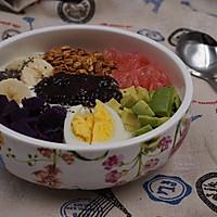 感恩|酸奶菜菜#