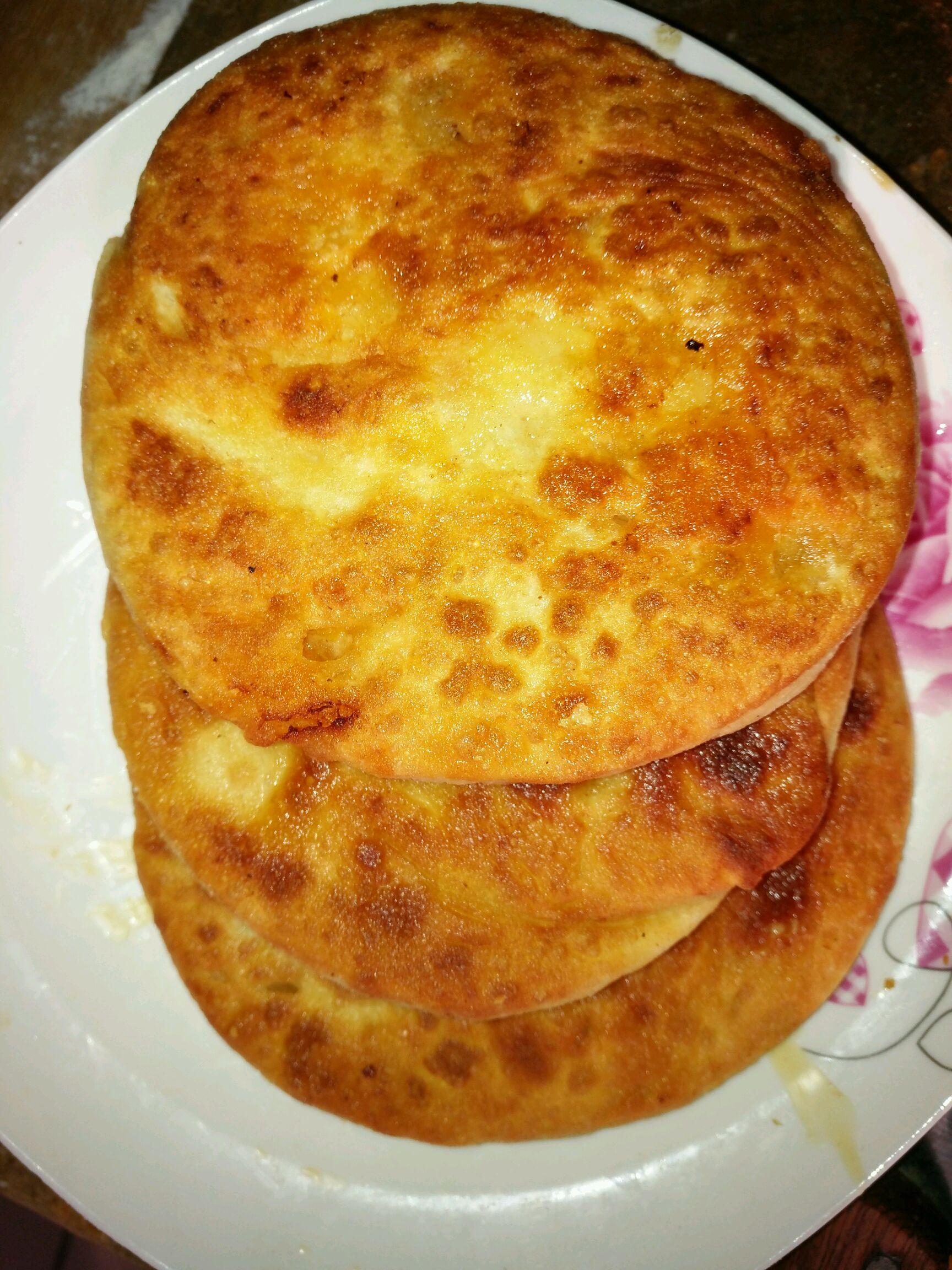 羊油饼的做法_【图解】羊油饼怎么做如何做好吃_羊_)