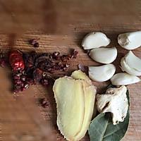 腊肉海带汤(懒人电饭煲版)的做法图解3