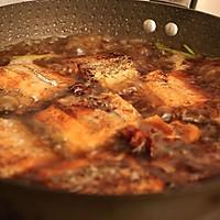 迷迭香美食| 红烧带鱼的做法图解10