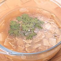 香辣乌鱼蛋—《顶级厨师》参赛作品
