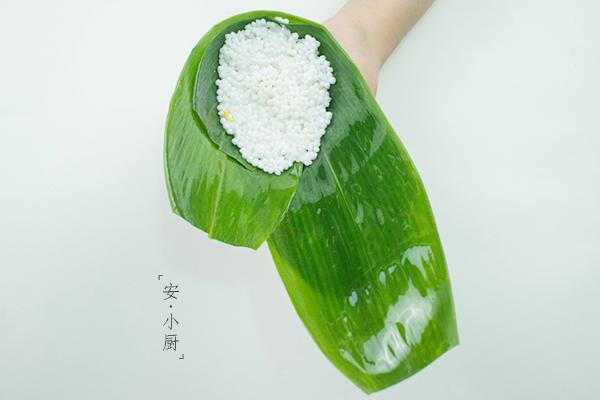 西米水晶粽子的做法图解6