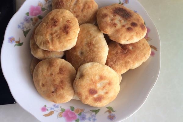 豆渣饼的做法_【图解】豆渣饼怎么做好吃_婷婷1108