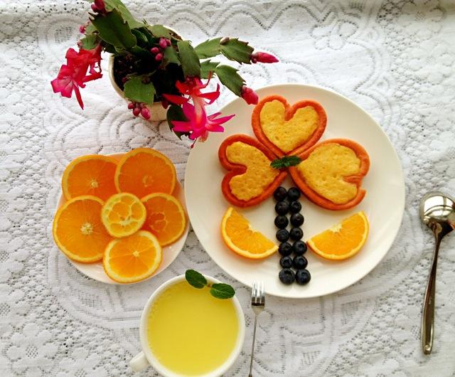 炒菜煲汤临锅时加入提鲜不口干 爱心早餐的做法步骤        本菜谱的