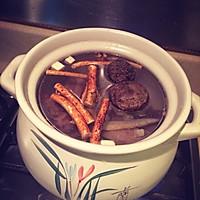 清热祛湿健脾养胃补气汤