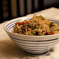 五花肉豆角焖饭(焖)#胆·敢不同,美的原生态AH煲#