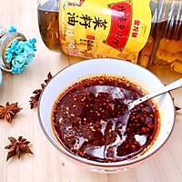 油泼辣子#金龙鱼外婆乡小榨菜籽油 我要上春碗#