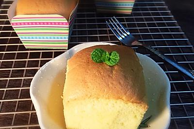#烘焙新手#不缩不裂的杯子蛋糕