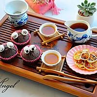 柠檬红茶#让爱不负好时光#