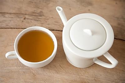 [原味甜点]蜂蜜绿茶