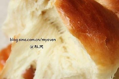 【老式面包】17小时冷藏发酵