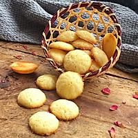 奶香小脆饼#跨界烤箱 探索味来#